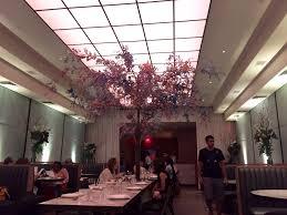 restaurant week at asia de cuba
