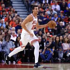 NBA Paul Zipser Kritisiert Medizinische Betreuung Bei Chicago Bulls