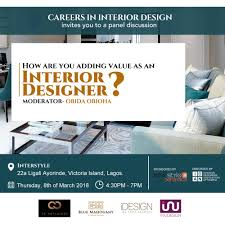 Home Design Forum Register To Attend The 4th Annual Careers In Interior Design