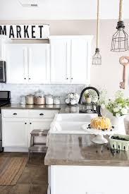 Cheap Backsplash Ideas For Kitchen by 9 Diy Kitchen Backsplash Ideas