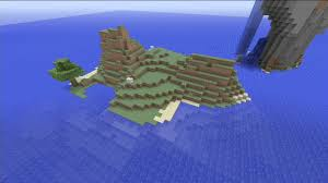 Minecraft Pumpkin Seeds Id by Survival Island Seed Tu19 Only 1 Tree Will You Survive