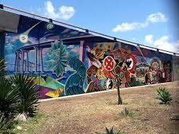 barrio logan celebrates murals chicano park s 43rd anniversary kpbs