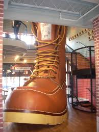 World's Largest Boot, Red Wing, MN | Chartt Mens Flame Resistant Dark Red Classic Plaid Shirt Boot Ariat Boots Shoes Nordstrom Tony Lama Cowboy Hats More Barn Wild West Store Famous Brand And Womens Kids The Original Muck Company Brn Worlds Largest Wing Mn Mall Of America So Much Than Just A Fangirl Quest Roper Ackblue In Stable At Schneider Saddlery Patriotic Pullon Western Flag Lady Rebel By Durango Fashion Rain Sloggers Waterproof Comfortable Fun Dealer Finder Tcx Boots