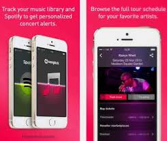 Best Free Music apps for Apple iPhone iPad and iPod Touch Music
