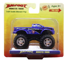 100 Bigfoot Monster Truck Toys Firestone Retailers Wholesale Product Info 44 Inc