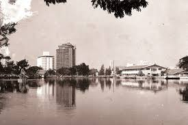 100 The Dusit Thani Bangkok Luxury Hotel S Redevelopment Will Retain