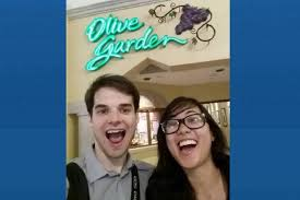 Olive Garden s legal battle with blogger ends gives him $50 t