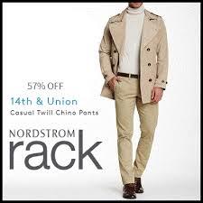 Nordstrom Rack Coupons in Pleasanton Department Store