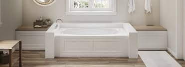 Who Makes Mirabelle Bathtubs by How To Choose The Ideal Bathtub Style