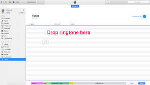 How to Transfer Ringtones to iPhone in iTunes 12 7