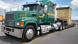 Mack Says Buyers Taking MDrive Automated Trannies In Greater Numbers ...