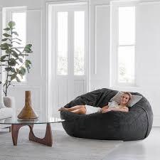 sitzsack cord kaufen einzigartigen komfort erleben