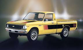 100 Chevy Trucks For Sale In Indiana Mondo Macho SpecialEdition Of The 70s KBillys Super
