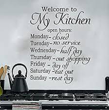 wandaufkleber große küche öffnungszeiten wandtattoo