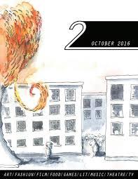 Smashing Pumpkins Zeitgeist Spotify by Tn2 October 2016 17 By Trinity News Issuu
