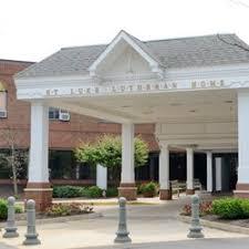 St Luke Lutheran munity North Canton Rehabilitation Center