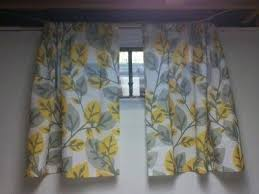 Yellow And Gray Window Curtains by Fascinating Gray Patterned Curtains U2013 Wolfieapp Com