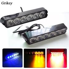 Aliexpress.com : Buy 6 LED Strobe Light Car External Lights Super ... 8 Led Amber Strobe Light Car Yellow Dash Emergency 3 Flashing Modes Led Magnetic Warning Beacon Design Wonderful Blue Lights Used Fire Brand New 2 Pcs Of Pack 6 1224v Super Bright High Low Profile Vehicle Mini Head Single Or Dual Staleca 4x Ultra Truck 12 Led 19 Flash Ford Offers 700 Msrp Factory On Every 2016 Fseries Watch For Trucks With Interior Soundoff Signal F150 Four Corner Kit 1517 88 88w Car Truck Beacon Work Light Bar Emergency Strobe Lights Amazoncom Yehard For Cars 12v Universal 12v 24 Power Long Bar Red White Flash Lamp