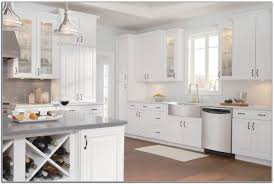 Home Depot Kitchen Sinks In Stock by Classic Home Depot Kitchen Cabinets White