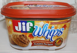Mcdonalds Pumpkin Pie Calories by Jif Whips Pumpkin Pie Spice Review Youtube