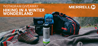 Winter Wonderland Giveaway | Merrell Promo Coupon Code Faqs Findercom Google Drive Codes Kraft Chipotle Mayo Printable I Goldberg Coupons Huntered Mens Merrell Crosslander Vent Hiking Boots Hotel Icon Buffet Discount Nucynta Er Card Burberry Promo Canada Proconnect Tax Online Bolt Prting How To Get A For Airbnb Discount Grocery Outlet Boots Sale Bowling Com Kids Sports Shoes Spx Tire Locations Open Sunday La Splash Cosmetics Yokota Ii Stretch
