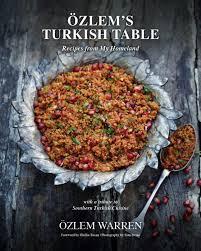 test cuisine southern cuisine ozlem s table