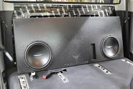 2017 Toyota Tundra TRD PRO Stereo Speaker Audio Complete Upgrade San ... 1979 Chevy C10 Stereo Install Hot Rod Network Retrosound Products Rtb8 Truck Speaker System Fullrange 8 52017 F150 Kicker Ks Series Upgrade Package 2 Base Wolf Whistle Car Horn Siren 12 Volt Electric Bike 2012 62 Dodge Ram Crew Sport Ford Regular Cab 9799 Factory 5x7 6x8 Coaxial 2017 Ram Alpine Sound Test Youtube Subwoofers Component Speakers Way Speakers 3 Focal Ultra Auto Page Truck Premium Front And Rear Speaker Package Rubyserv Project 4 Classic 1977 With A Custom