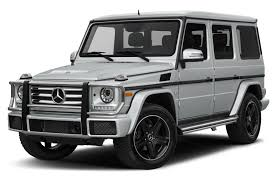 Mercedes Benz G Class Prices Reviews and New Model Information