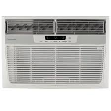 Frigidaire 12 000 BTU Window Air Conditioner with Heat and Remote