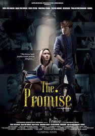THE PROMISE 2017 Brainstorminc Entertainment