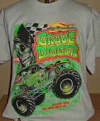 Grave Digger T-Shirt Vintage Monster Truck | T-Shirts | Pinterest ... The Blot Says Hundreds X Bigfoot Original Monster Truck Shirts That Go Little Boys Big Red Tshirt Jam Grave Digger Uniform Black Tshirt Tvs Toy Box Monster Jam 4 5 6 7 Tee Shirt Top Grave Digger El Toro Check Out Our Brand New Crew Shirts From Dirt Blaze And Birthday Shirt Raglan Kids Tshirts Fine Art America Truck T Lot Of 8 Adult Large Shirts Look Out Madusa Pink Tutu Dennis Anderson 20th Anniversary Team News Page 3 Of Crushstation Monstah Lobstah Truckjam Birtday Party Monogram