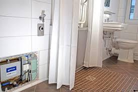 sanftläufer duschsystem way sanitärjournal
