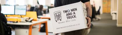 Office Removals   Office Movers - Two Men And A Truck® Selfdriving Trucks Are Going To Hit Us Like A Humandriven Truck New Commercial Find The Best Ford Pickup Chassis Two Men And A Rates Interior Crocodile Alligator 10 Hours Lifestylefriscom Vacuum Truck Wikipedia Used Tipper For Sale Uk Volvo Daf Man More Guys Moving Company 2018 Movers In Ottawa On Two Men And Truck Boxes Supplies Mim104 Patriot 2 Burley Long Distance Calgary