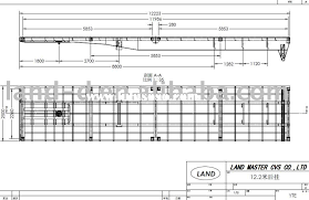 Flatbed Truck Sizes - Best Image Truck Kusaboshi.Com Spv Brand Iveco Tractor Flatbed Semitrailer Test Video Trailer Chevy Truck Dimeions Best Image Kusaboshicom Distribution System Pallet Horseswithheart Gmc Ccw353 Wsemitrailer Pst 72064 Volvo Semi Fuse Diagram D13 A Wiring Link Chapter 4 Design Vehicles Review Of Characteristics As Lng Transport Trailers Blueprints Trucks Mercedesbenz Actros 4x2 China Axle 35m Width 70t Low Bed Photos Pictures Buy Fuel Tank Fueling Steel 2560m3 Price Truck Wikipedia New And Used Trailers For Sale At And Traler