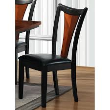 Shop Valencia Black/ Cherry Dining Chairs (Set Of 2) - Free Shipping ... Shop Plainville Black Cherry Wooden Seat Ding Chair Set Of 2 Parawood Fniture Parfait The Simple Wood British Isles Napoleon Side Woodstock Mattress 30 Beautiful Photo Room Blackcherry Finish Rubberwood Table With 4 Terrific Decoration Using Rectangular Dark Wood Ding Chair Black Cherry Florida Ft Lauderdale Miami Dch1001fset2 Chairs By Safavieh Circle Ingrid