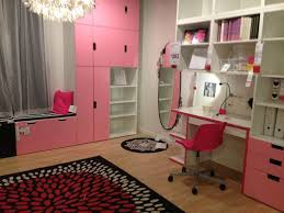 Micke Desk With Integrated Storage Hack by Stuva Storage And Micke Desk For Playroom Or Mm U0027s Room Ikea