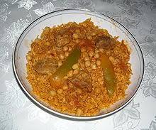 pate a la tunisienne cuisine tunisienne wikipédia