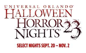 Halloween Horror Nights Florida Resident Code by Your Guide To Universal Orlando Halloween Horror Nights