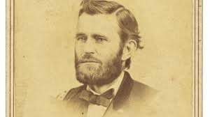 What Drove Ulysses Grant To Write About The Civil War