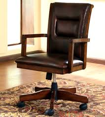 Free Wood Desk Chair Plans by Furniture Interesting Kitchen Desk Chairs Captains Swivel Chair