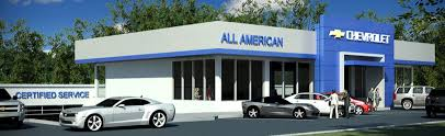 All American Chevrolet Middletown NJ Read Consumer reviews
