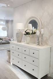 Ideas For Decorating A Bedroom Dresser by Simple Yet Stylish Ikea Hemnes Dresser Ideas For Your Home Cozy