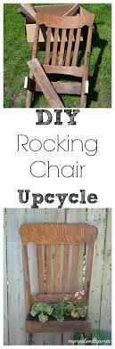DIY Rocking Chair Upcycle Tutorial - My Creative Days Hampton Bay Statesville Padded Sling Swivel Patio Ding Chair 2 Beautiful Idea Wooden Child Rocking Living Room Fniture Detective Glider Rocker With 1888 Patent Is Valued At Vintage Painted Childs Rocker Red Ebay Outdoor Interiors Lowes Canada Pick Right Design Dessains 85749 Personalised Wedding Reserved Seat Memorial Gift Pretty A Baby Laik White Buy Online Best Price Ikea Poang Review Chairs Bedroom Enjoying Completed With Cozy Tortuga Oak Lowescom