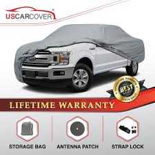 100 Chevy Compact Truck CSC Ultimate 5 Layer Cover Colorado GMC Canyon