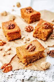 recette de dessert pour noel recette de petits moelleux aux noix