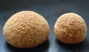 recette pâte à choux craquelin memento mori