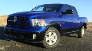 100 Ram Truck Reviews 2015 1500 30L EcoDiesel V6 This Just In News Views
