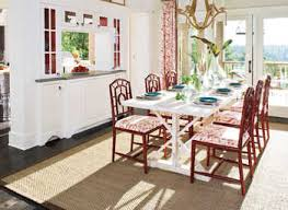 southern living dining rooms living room design inspirations