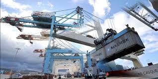 tanger med se renforce en tant que plus grand port à conteneurs d