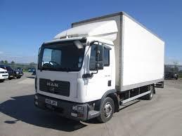 100 Box Truck Rental Rates 75 Tonne Body Hire Dublin Dennehy And Van